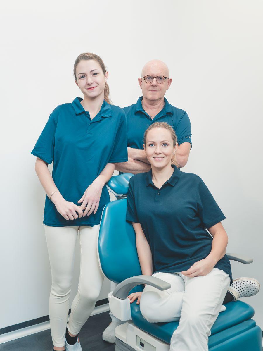 Dott. Paolo Ferrario, Dott.ssa Silvia Ferrario, Dott.ssa Susanna Ferrario Odontoiatri Studio Dentistico Bregnano Como Cantù