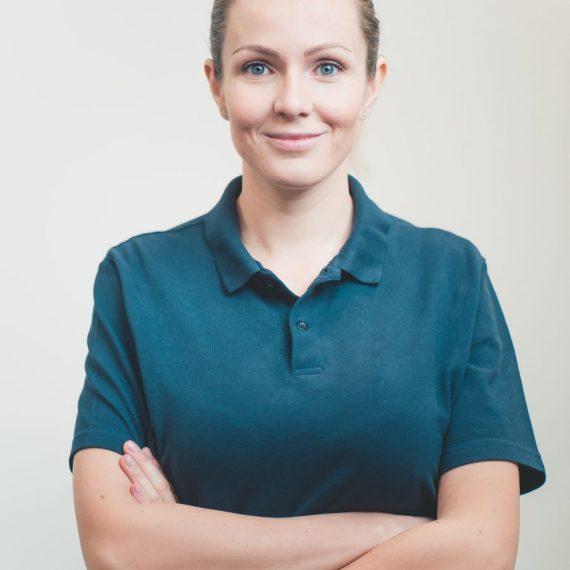 Dottoressa Silvia Ferrario Odontoiatra specialista in Ortognatodonzia, Dentista presso Studio Dentistico Ferrario Bregnano Como Cantù