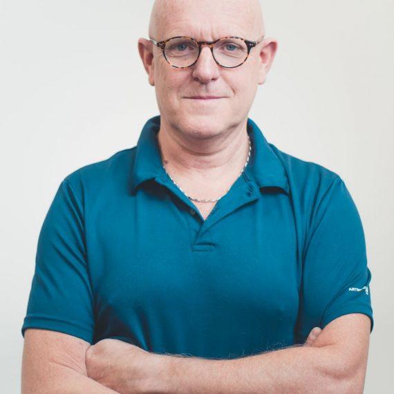 Dottor Paolo Ferrario Medico Chirurgo specialista in Odontostomatologia, Dentista presso Studio Dentistico Ferrario Bregnano Como Cantù